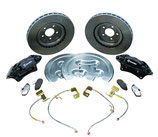 Ford Performance SVT Front Brake Upgrade Kit