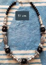 Collier 52 cm de longueur