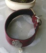 Collier à boucle jusqu'à 32 cm