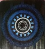Magnet Anny Juillet 5 X 5 cm Réf. MAG001