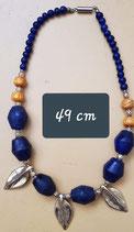 Collier 49 cm de longueur