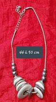 Collier 44 à 50 cm