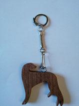 Porte clé en bois