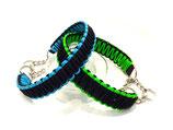 Paracord/Biothane-Halsband