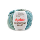 Basic Merino Color