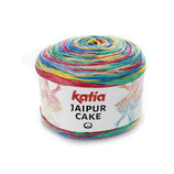 Jaipur Cake