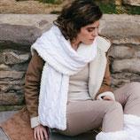 Breipakket Fast&Furry sjaal