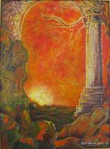 Ewige Liebe + der helige Gral