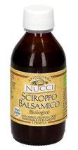 Sciroppo Balsamico Bio