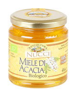 Miele di Acacia Bio