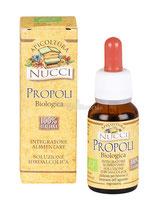 Propoli  idroalcolica Bio