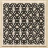 """Holzstempel  Hintergrund """"Pattern"""""""