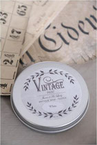 Jeanne d'Arc Living's Vintage Paint: Vintage wax white 50ml