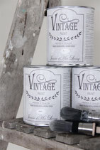 Jeanne d'Arc Living's Vintage Paint, Primer & Sealer 700 ml