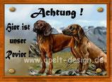 Bayrischer Gebirgsschweißhund