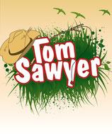 Tom Sawyer, ab 19. Oktober 2014