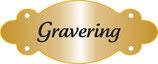Model A Bovenplaatje + Graverering