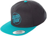 Outline Dot Snap - Cappellino