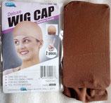 Haarnetz Perückennetz Wig Hair Cap 2 Stk