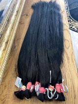 Brasilianisches Haar 60/65 cm Schwarz