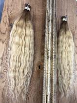 Europeiches Haar Ombre 60/ 65cm