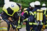 Aufbau- & Praxisseminar - Gasmesstechnik und Taktik im Feuerwehreinsatz