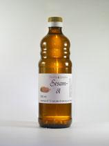 Sesamöl (hoch erhitzbar)