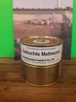 gekochte Mettwurst (200 g oder 300 g)