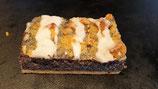 Mohnkuchen mit Honig von Imkerei Roose