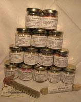 Salze in verschiedenen Geschmacksrichtungen (40 g)