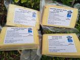 Käse (200g), verschiedene Sorten