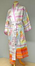 Kimono Sorrento V1 Rosso
