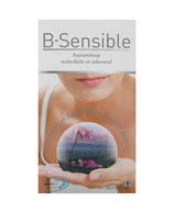 B-Sensible Kussen beschermer/sloop in Wit