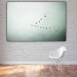 "Leinwand "" Wings"" 90 x 60 cm"