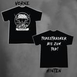 Todespfälzer/Todestrasher T-Shirt