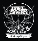Todespfälzer Patch/Aufnäher