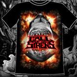 Trash Metal T-Shirt Hai
