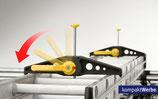 SafeClamp® Leiterhalter