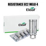 Résistance EC2