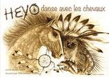 Heyo danse avec les chevaux (tome 4)