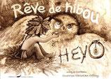 Heyo rêve de hibou (tome 2)