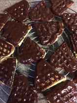 Chocoladewafels