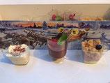 Dessertassortiment ( 4 stuk)