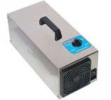 Generador de ozono Profesional 10G/ 10000 mg/h Producción 10.000 mg/h - Cobertura 195 m² hora