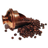 India Pearl Mountain Kaffee