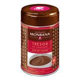 Monbana Cacao Tresor de Chocolat