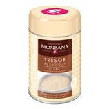 Monbana Tresor White Chocolat