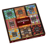Monbana Coffee Producing Countries 18 Napolitains