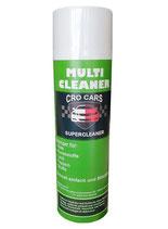 CroCars Multicleaner 500 ml - Sprühflasche