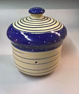 """Zwiebeltopf """"fleur III"""" Keramik für 1,5 kg im Design holländle"""